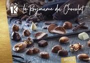 le royaume du chocolat bd