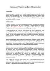 Fichier PDF projet modif statuts reglement interieur