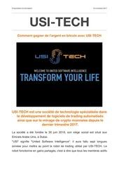 Fichier PDF usi tech fr pre sentation et tuto 1