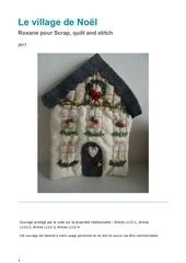Fichier PDF village de noel 2017