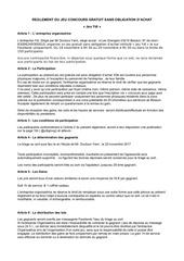 Fichier PDF reglement 2