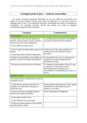 03 consignes jury analyses sensorielles