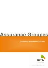 Fichier PDF 20140101 cgs ag2 240 assurance groupes