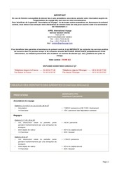 20140101 - CGS AG2 - 240 Assurance Groupes.pdf - page 3/28