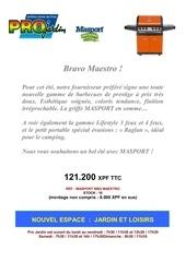 microsoft word publication promo maestro masport