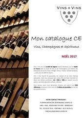 bon de commande vins et champagnes noel 2017 1139