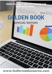 golden book by sarex