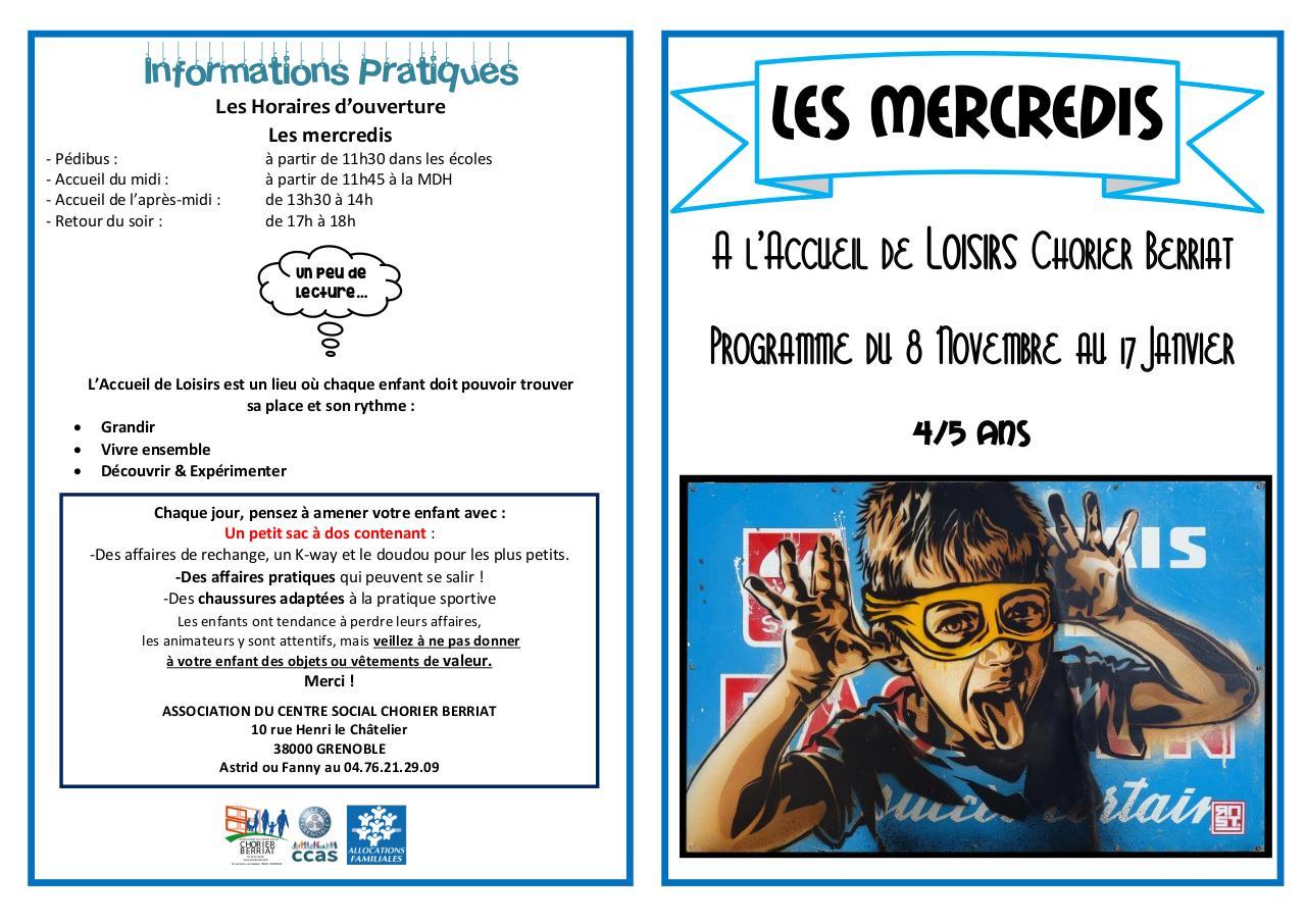 Mercredis 5 4 Pdf Lucie Fichier Planning Par Dec Nov 4wdInpxxCq