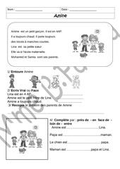 Fichier PDF amine