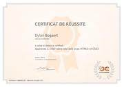 Fichier PDF dylan bogaert creation site web