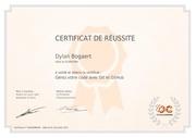 Fichier PDF dylan bogaert gerer votre code avec git et github