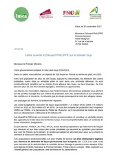lettre ouverte a edouard philippe loup nov2017