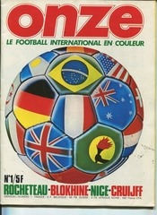 onze issue 1 january 1976