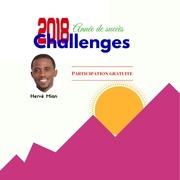 programme 2018challenges