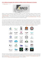innco association fr nl