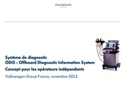 odis information operateur