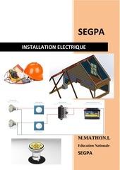 ressources electricite