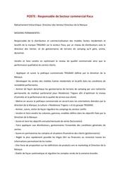 Fichier PDF poste