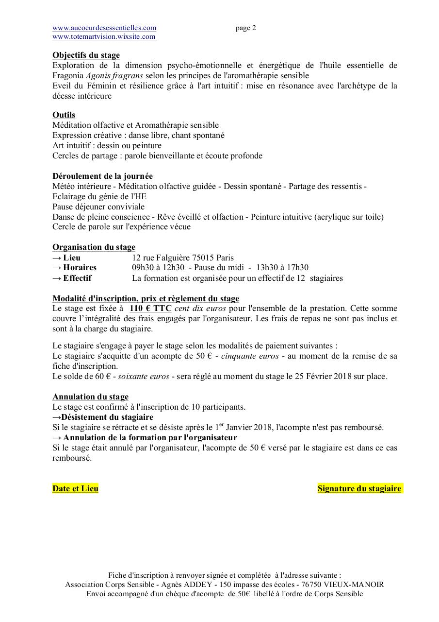 Fiche d'inscription Fragonia.pdf - page 2/2