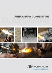 petroleum glassware 2017