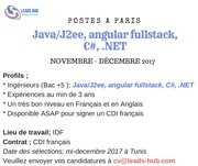 Fichier PDF recrut