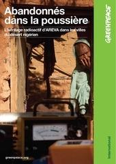 Fichier PDF abandonnes dans la poussiere heritage radioactif d areva