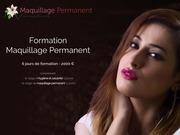 Fichier PDF formation maquillage permanent