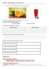 Fichier PDF mat 4 melanges et dissolution