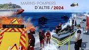 calendrier marins pompiers d altis 2024