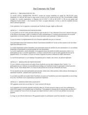 reglement airtotal