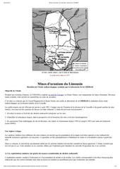 Fichier PDF mines d uranium du limousin etude de la criirad