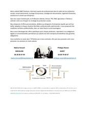 Fichier PDF notre cabinet presentation