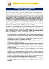 declaration finale forum citoyen 28 11 17