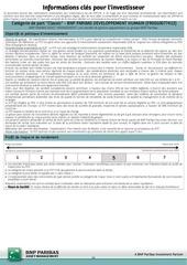 Fichier PDF dici fr0010077412 bnp paribas developpement humain c