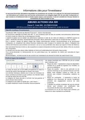 Fichier PDF dici fr0010153320 amundi actions usa isr p