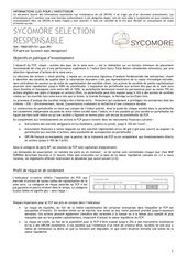 dici fr0010971721 sycomore selection responsable r