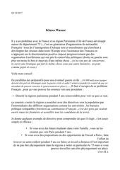 Fichier PDF klares wasser