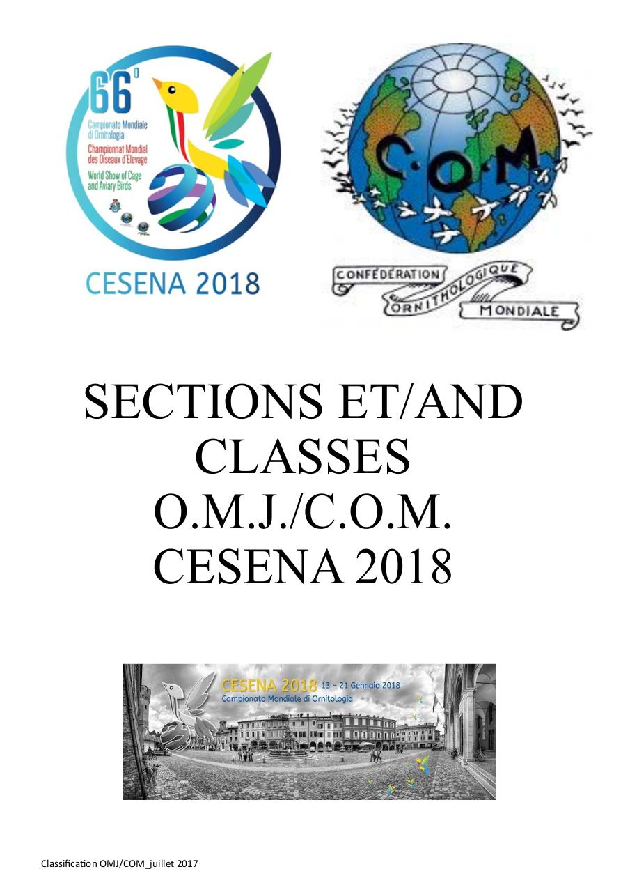 SECTIONS ET CLASSES COM CESENA 2018_V1.pdf - page 1/31