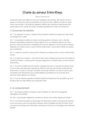 Fichier PDF charte ek 1