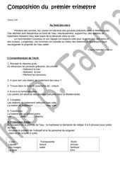 Fichier PDF des sujets de composition