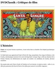 Fichier PDF santa sangre de alejandro jodorowsky 1989 dvdclassik