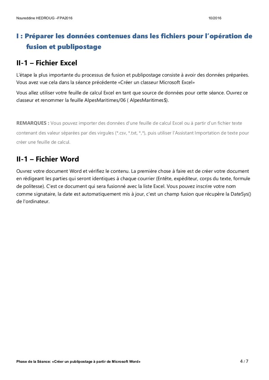 Support PublipostageX.pdf - page 4/7