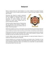 Fichier PDF background