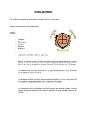 Fichier PDF grades et metiers