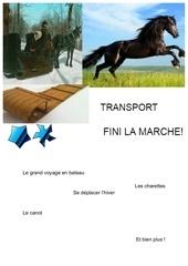 moyens de transport final