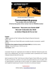 communique de presse delta noir 171213