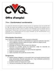 Fichier PDF offre d emploi cvq 2017 12 07