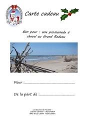 carte cadeau promenade pdf
