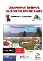 dossier regional cyclocross lesbillanges