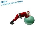 Fichier PDF patron pere noel fitness